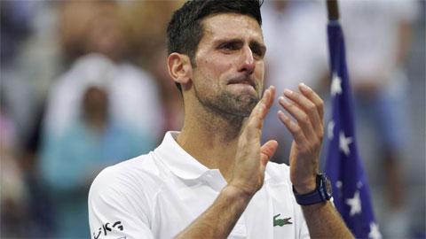 Djokovic bị phân biệt đối xử mỗi khi so sánh với Federer và Nadal