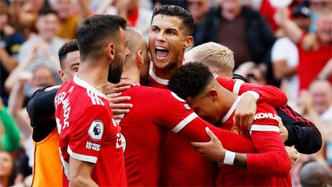 Ronaldo quan trọng hơn các bàn thắng