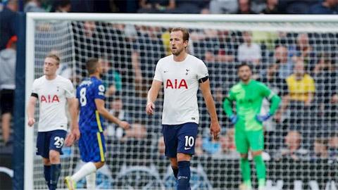 Tottenham… chỉ đến thế!