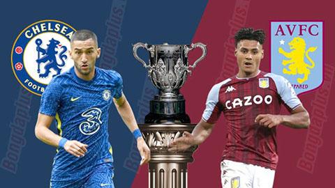 Nhận định bóng đá Chelsea vs Aston Villa, 01h45 ngày 23/09: Chênh lệch đẳng cấp
