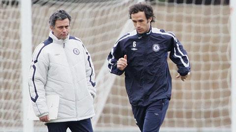 Mourinho và những HLV chuyên đào tạo 'con nhang đệ tử