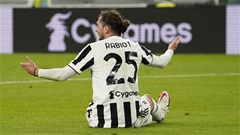 """Bán Ronaldo cho MU, Juventus bị chế giễu khi rơi xuống nhóm """"cầm đèn đỏ"""""""