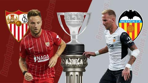 Nhận định bóng đá Sevilla vs Valencia, 0h30 ngày 23/9