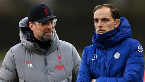 Chelsea vs Liverpool: Sự trùng hợp kỳ lạ ở Ngoại hạng Anh 2021/22