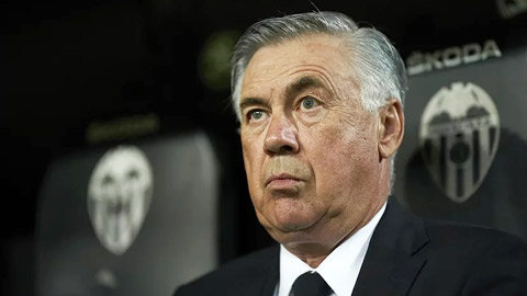 Carlo Ancelotti và những bài học trong bóng đá