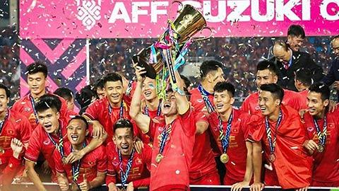 ĐT Việt Nam vào bảng phức tạp và dễ dàng nhất ở AFF Cup 2020 khi nào?