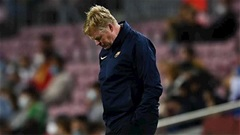 6 ứng viên dẫn dắt Barca nếu HLV Koeman bị sa thải