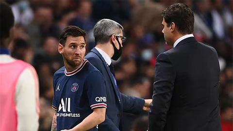 Henry giải thích vì sao Messi phản ứng với Pochettino