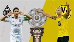 Commentaire de football M'gladbach vs Dortmund, 23h30 le 25 septembre : Maîtriser loin de chez soi
