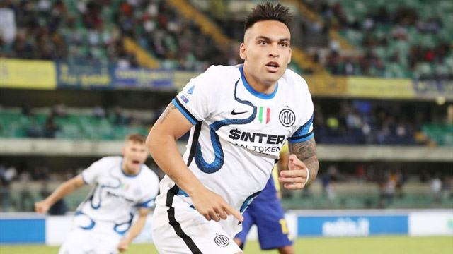 Lautaro Martinez sẽ tiếp tục là nguồn cảm hứng cho lối chơi tấn công của Inter.
