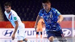 Cả 5 đội châu Á giành vé nhưng bao nhiêu đội sẽ vào tứ kết Futsal World Cup 2021?