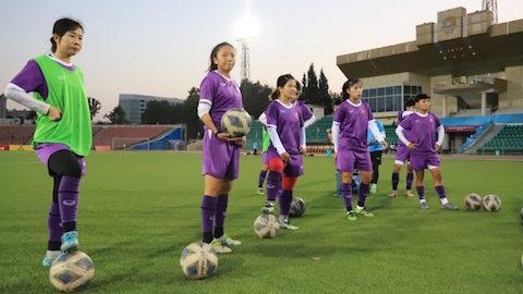 ĐT nữ Maldives vs ĐT nữ Việt Nam, 20h00 ngày 23/9: 3 điểm cho tuyển nữ Việt Nam?