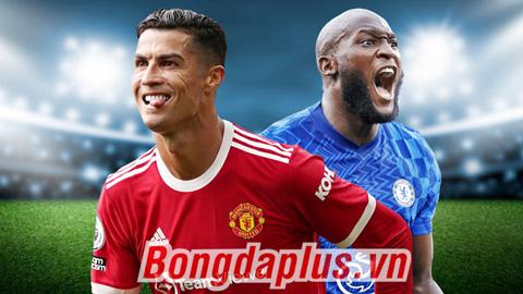 Ronaldo, Lukaku & những tân binh tỏa sáng hơn kỳ vọng từ đầu mùa