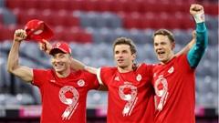 Bundesliga được kêu gọi thay đổi thể thức để chặn sự thống trị của Bayern