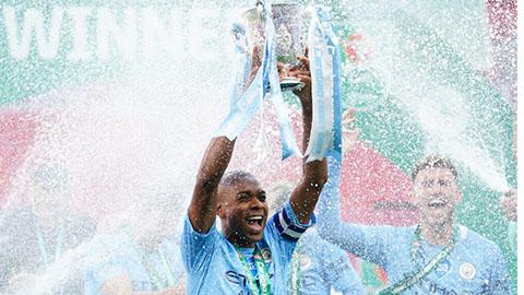 Vô địch Ngoại hạng Anh đút túi tiền thưởng cao hơn Serie A và Ligue 1 cộng lại