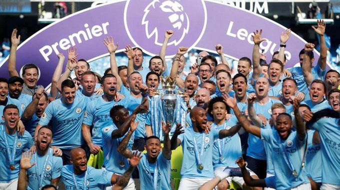 Man City vô địch Premier League nhưng chỉ giành được ngôi á quân Champions League 2021/22