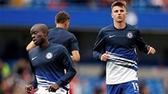 Ai sẽ ở lại Chelsea?