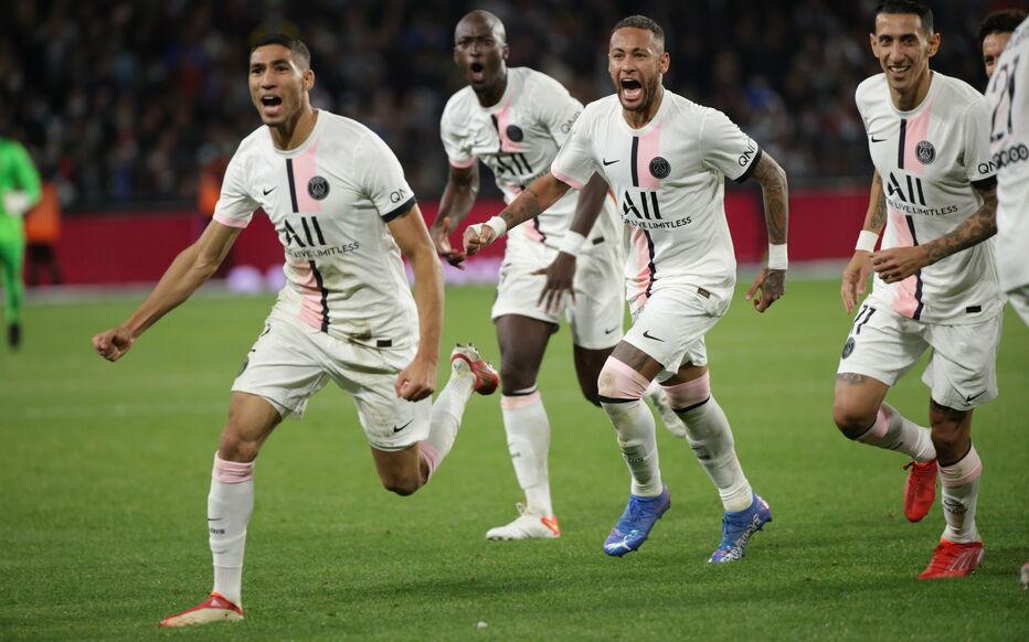 PSG sẽ có chiến thắng thứ 8 liên tiếp ở Ligue 1?