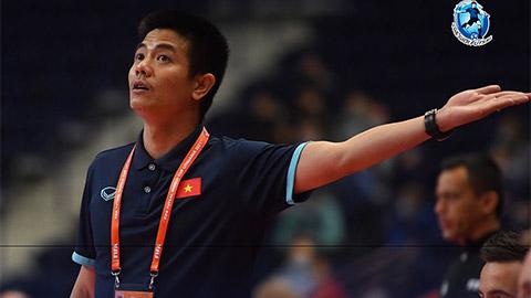 Người đàn ông gây sửng sốt nhất ĐT futsal Việt Nam là ai?