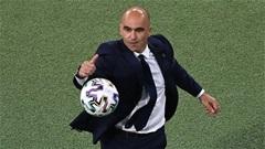 Martinez nói gì về tin đồn thay Koeman tại Barca?