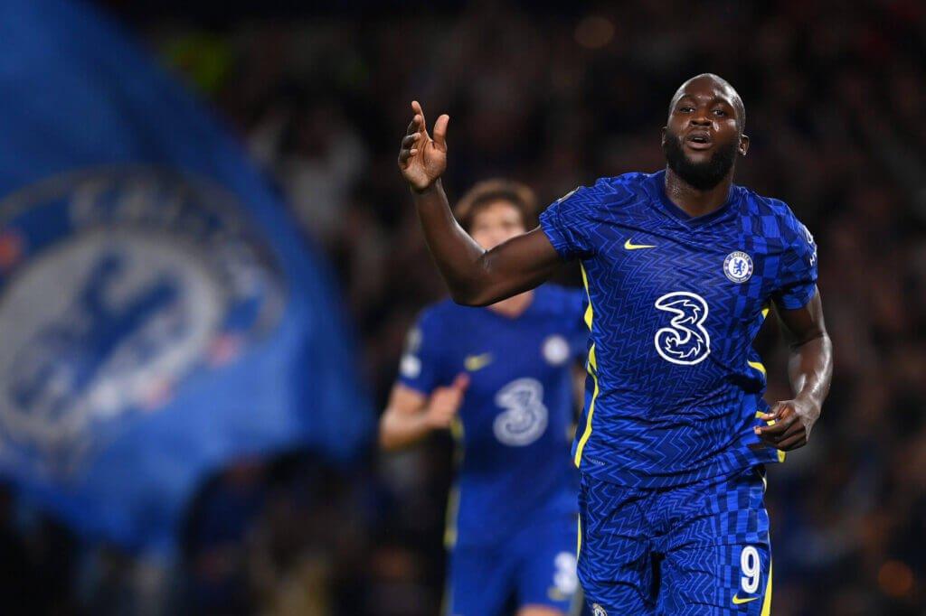 Lukaku đem lại khả năng ghi bàn vốn không ổn định của Chelsea
