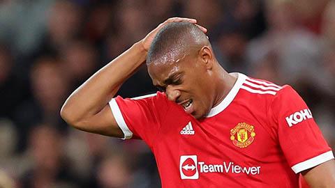 Man United: Tương lai nào cho Martial?