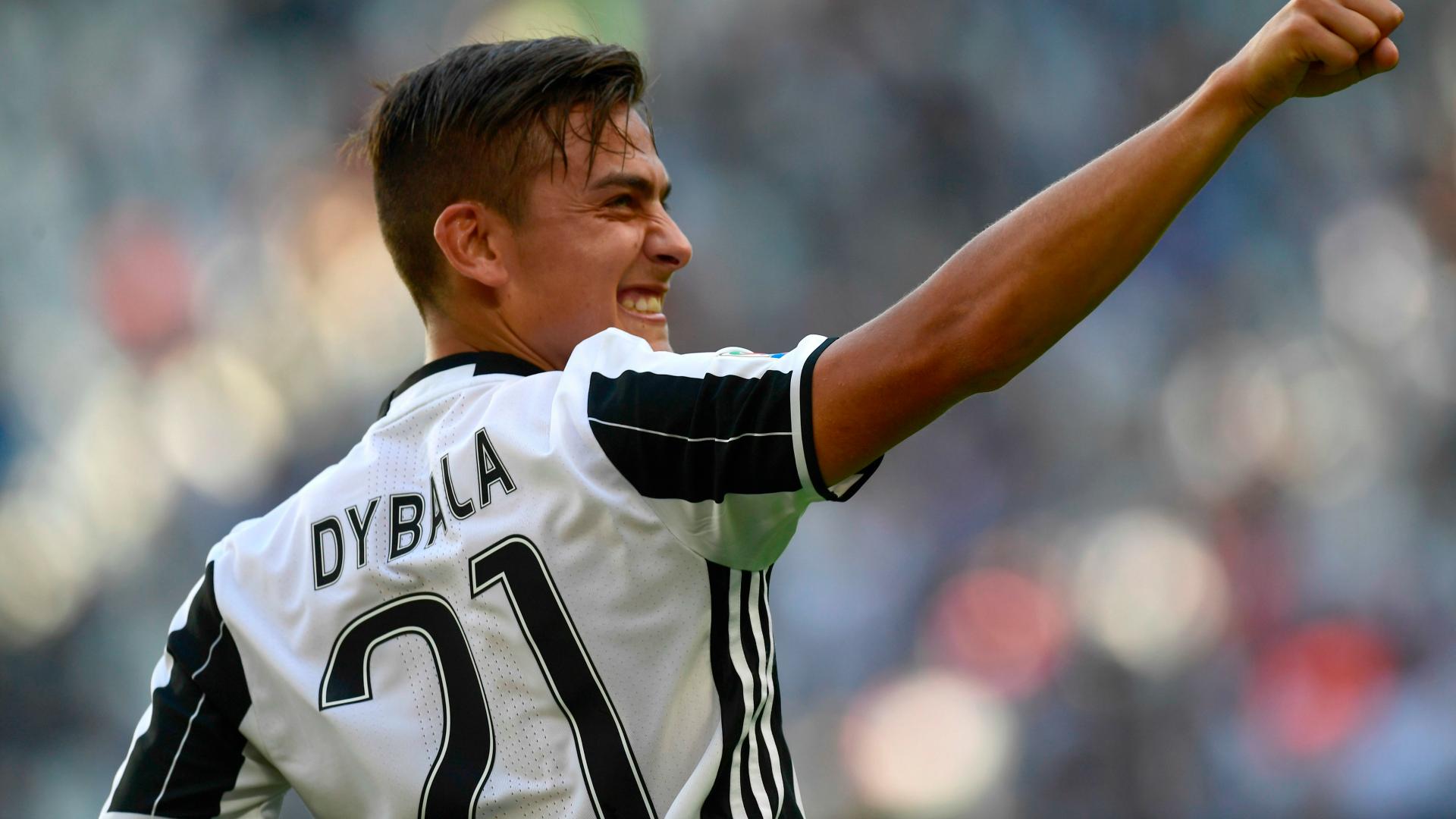 Dybala là niềm hy vọng số 1 của Juventus trong trận đấu cuối tuần này với Sampdoria