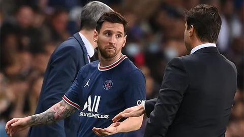 Tin giờ chót 24/9: Messi kịp tham dự trận PSG gặp Man City