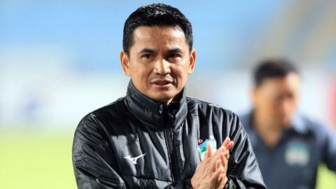 Từ chối tuyển Thái Lan, Kiatisak khẳng định tương lai ở HAGL