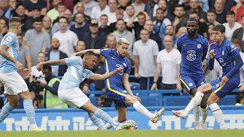 Chelsea vs Man City: Tấn công hay phòng thủ?