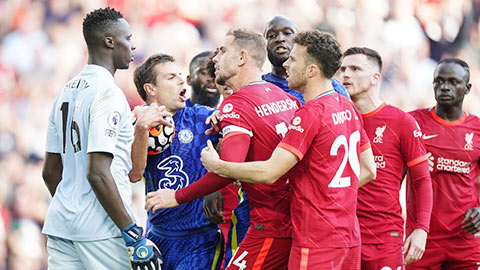 Chelsea và Liverpool, đội nào mạnh hơn
