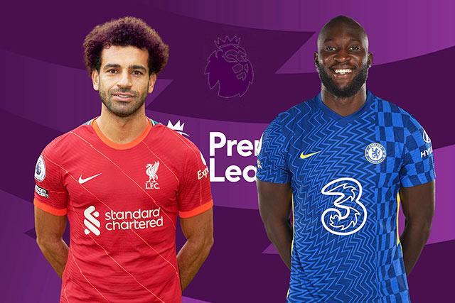 Cả Lukaku lẫn Salah đều là những sát thủ hàng đầu
