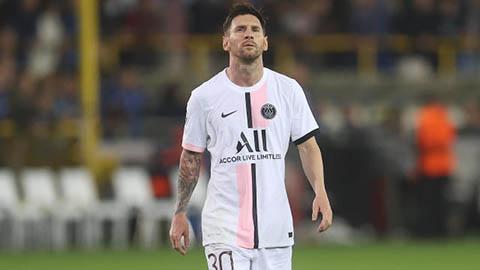 Vạch trần hạn chế trong lối chơi của PSG