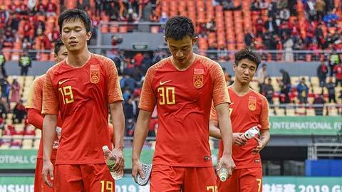 Vì sao ĐT Trung Quốc khát thắng ĐT Việt Nam?