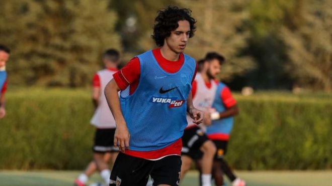 Mua tài năng trẻ Emre Demir, Barca kỳ vọng cầu thủ này sẽ tỏa sáng như Pedri