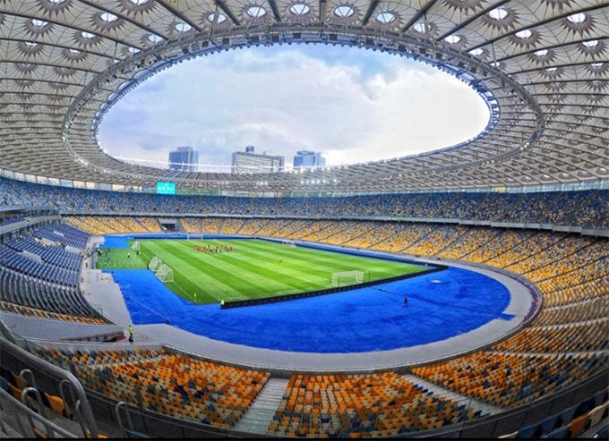 Sân vận động có sức chứa 100.000 chỗ ngồi tại Hà Nội chỉ nằm trên bàn giấy