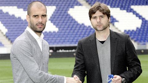 Pochettino và Guardiola: Gặp nhau đến chán chê rồi?