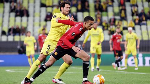 Dự đoán lượt trận thứ hai vòng bảng Champions League: Man United có thắng lợi đầu tiên