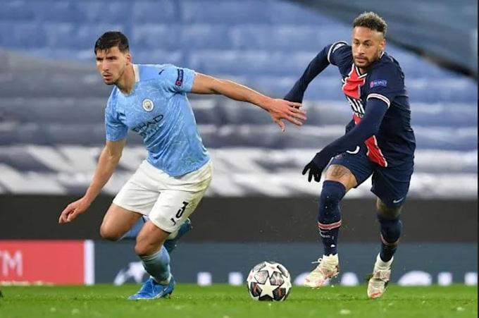 PSG vs Man City được dự đoán sẽ bất phân thắng bại