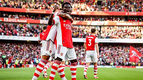 Arsenal: Lâu lắm rồi mới hay đến thế!