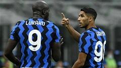 Lukaku ra đi khiến Inter yếu hơn về… phòng ngự