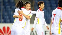 ĐT nữ Việt Nam không được phép thua Tajikistan