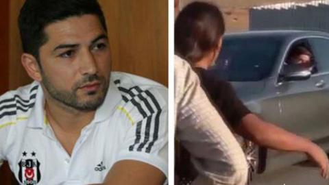 Ozturk bắn chết 1 người và làm bị thương 4 người do mâu thuẫn giao thông
