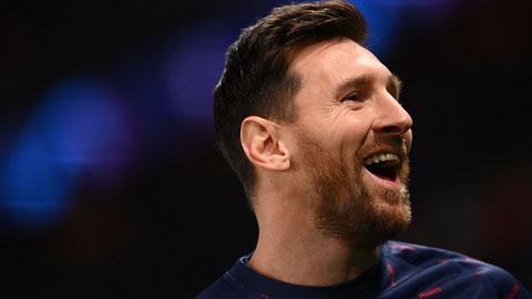 Messi vượt qua Giggs và Ronaldo, tạo nên cột mốc mới ở Champions League