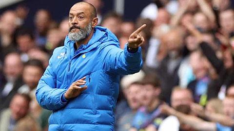 Toàn thua 3 trận, HLV Tottenham vẫn nói cứng