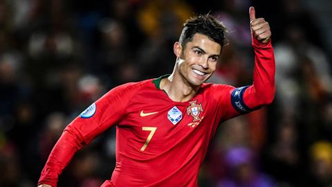 Tin giờ chót 30/9: Ronaldo tái xuất ĐT Bồ Đào Nha