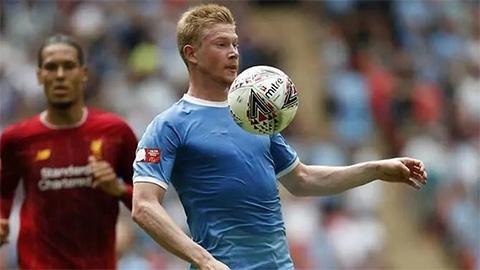 Đội hình dự kiến Liverpool vs Man City: Milner đá thay Alexander-Arnold, De Bruyne đá số 9 ảo?