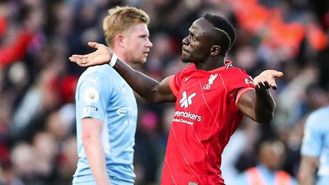 """Tường thuật Liverpool 2-2 Man City<span class=""""lived""""></span>"""