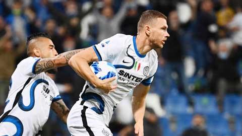 Juventus và Inter cùng trở lại bản ngã