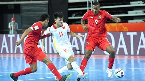 Nguyễn Văn Hiếu dẫn đầu cuộc bình chọn bàn thắng đẹp của futsal World Cup